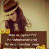 Aaruhi (aaru)... I am hot dude with cool attitude