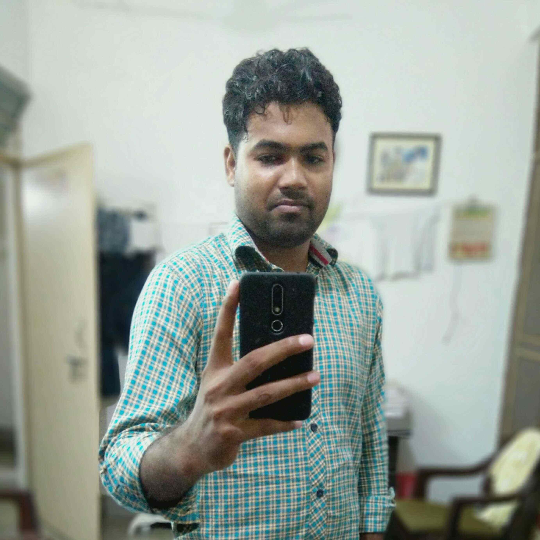 Raushan Shridhar i am simple guy who writes poems in english and shayri in hindi.