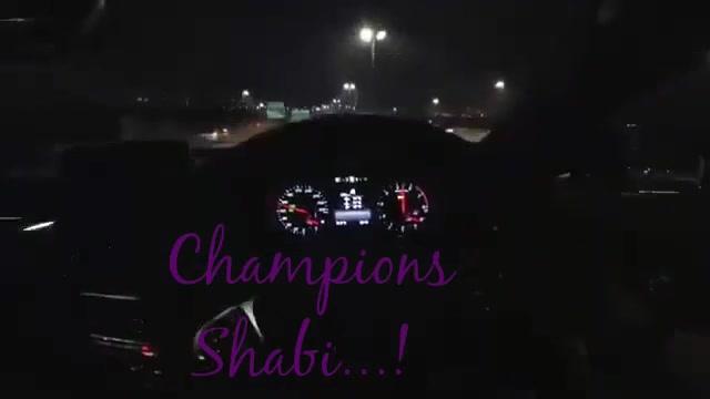Champions Shabi...!
