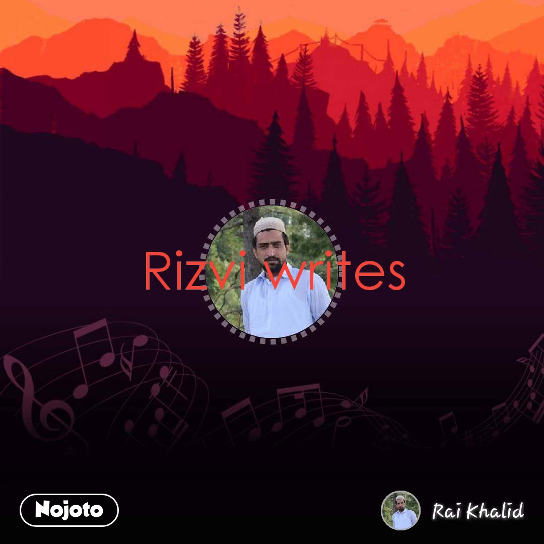 Rizvi writes