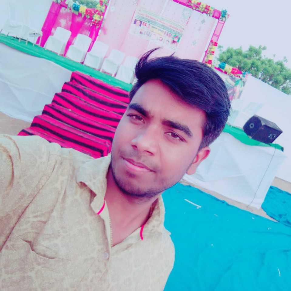 Gajendra Prasad Saini