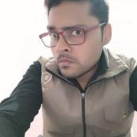 Kuldeep Tiwari