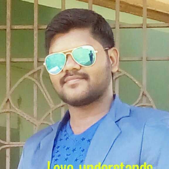 B.Bhusan Poet