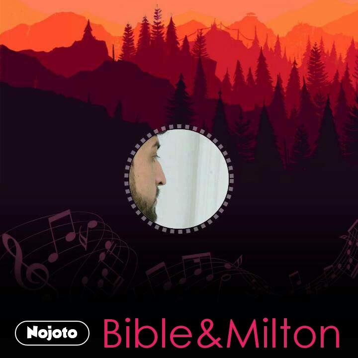 Bible&Milton