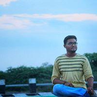 Rupam Pradhan