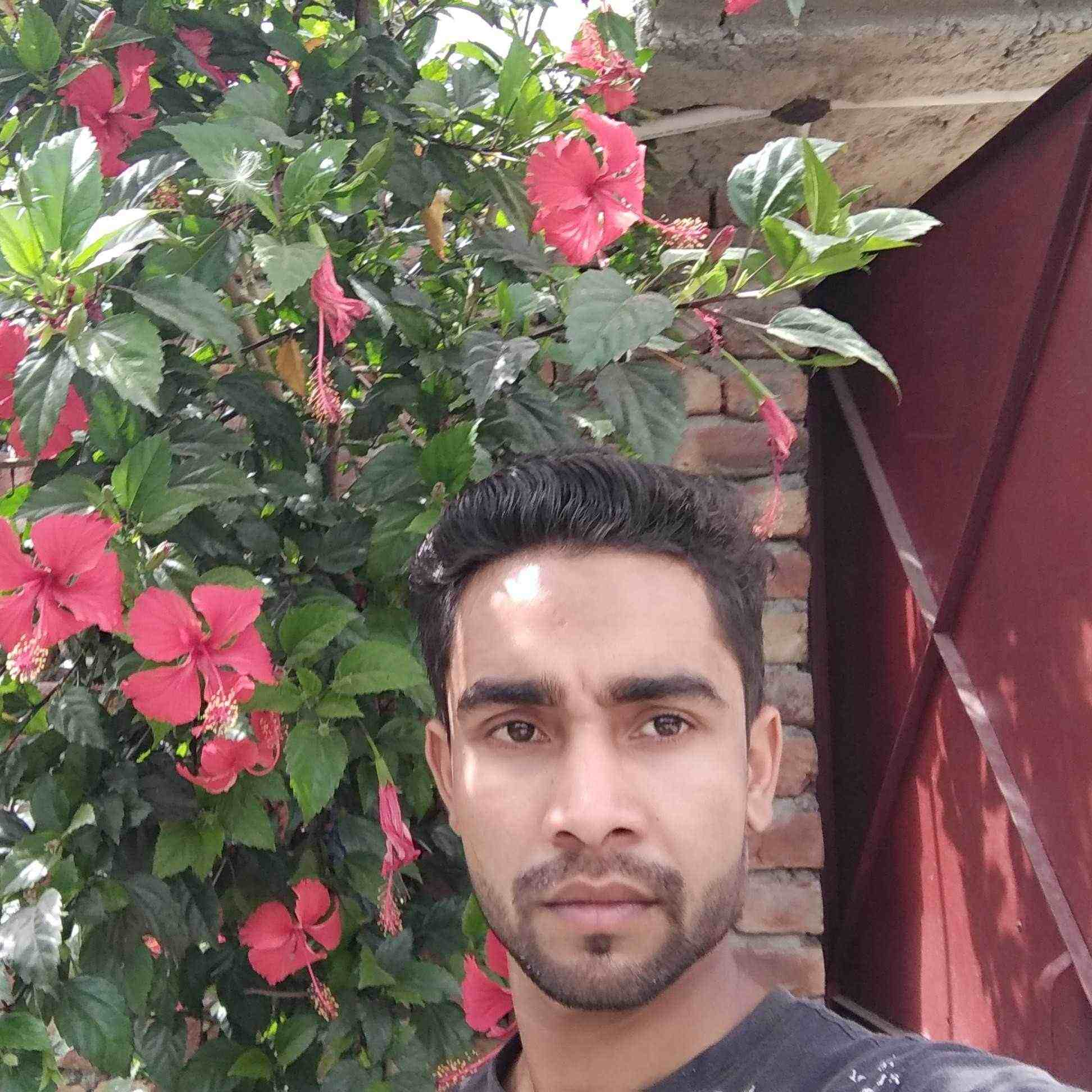 Hassan Vasim student