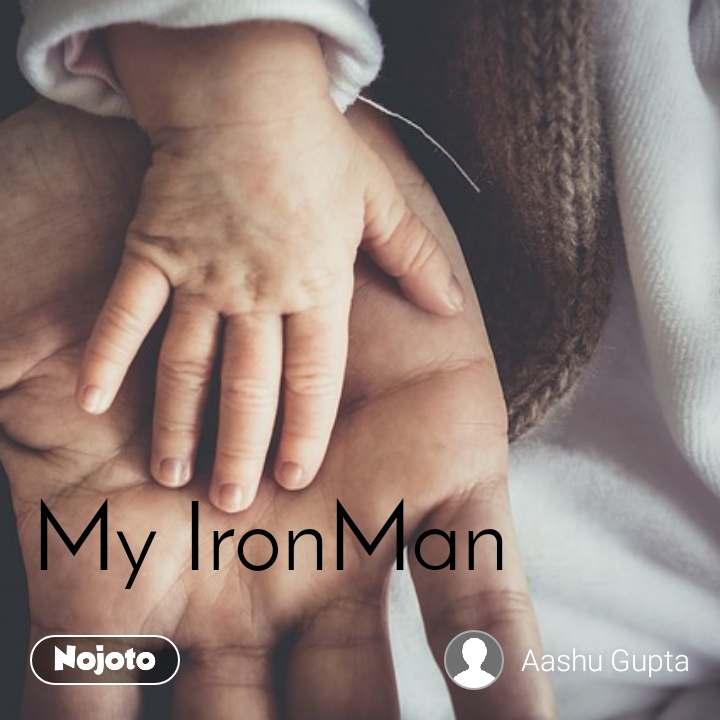 My IronMan