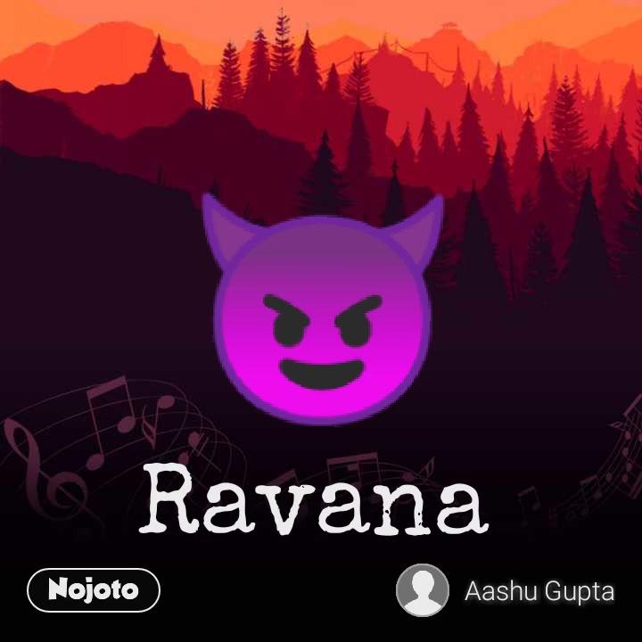 Ravana 😈