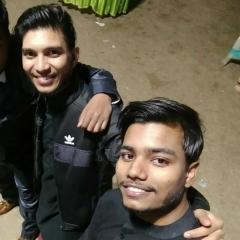 Kartikey Dubey