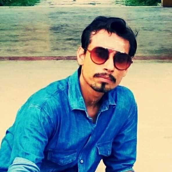 Ankit Bhardwaj 9808773371
