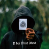 D for  dhot  dhot lyrics , singer