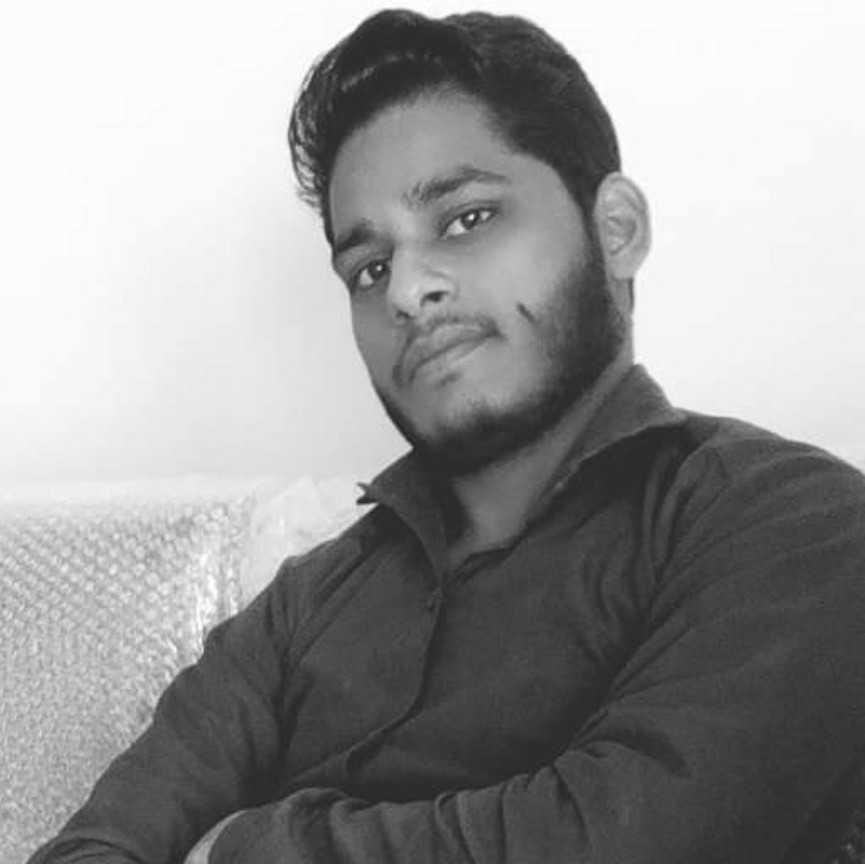 Faheem Rahi