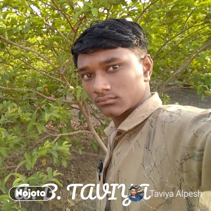 A. B. TAVIYA
