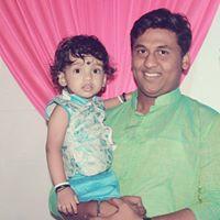Prasad Shendage लाभले आम्हास भाग्य बोलतो मराठी,जाहलो खरेच धन्य ऐकतो मराठी...