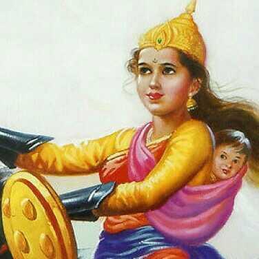 Manju (Queen) Teacher, Thinker, Writer( jeevan ka har hissa, bus do pal ka kissa) https://www.youtube.com/channel/