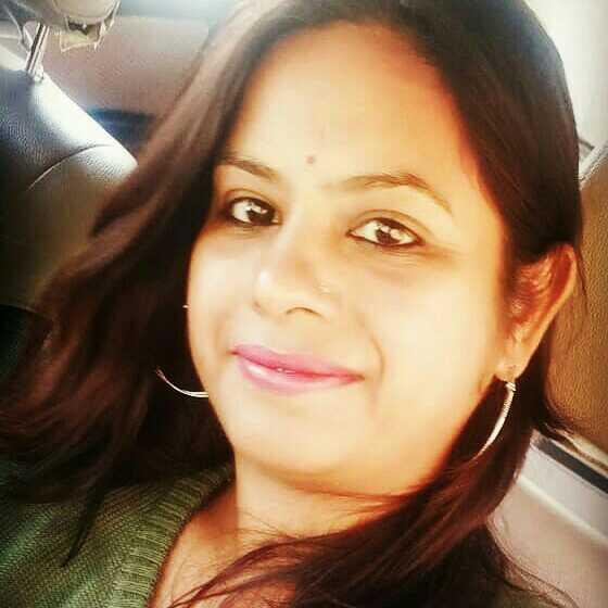 Pooja Mehra poetry