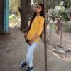 Deepti Sengar बस एक ख्वाहिश है जिंदगी में अब तो,, की हाथो में मेरे जाम हो ,, मेरे दोस्तो के साथ वो शाम हो, वो जिंदगी की आखिरी शाम हो बस वही शाम मेरे दोस्तो के नाम हो