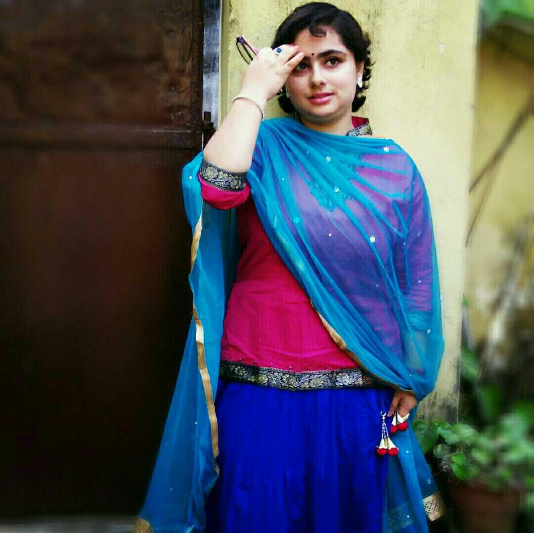 Aparna Shambhawi जानकी प्रिया💖💖