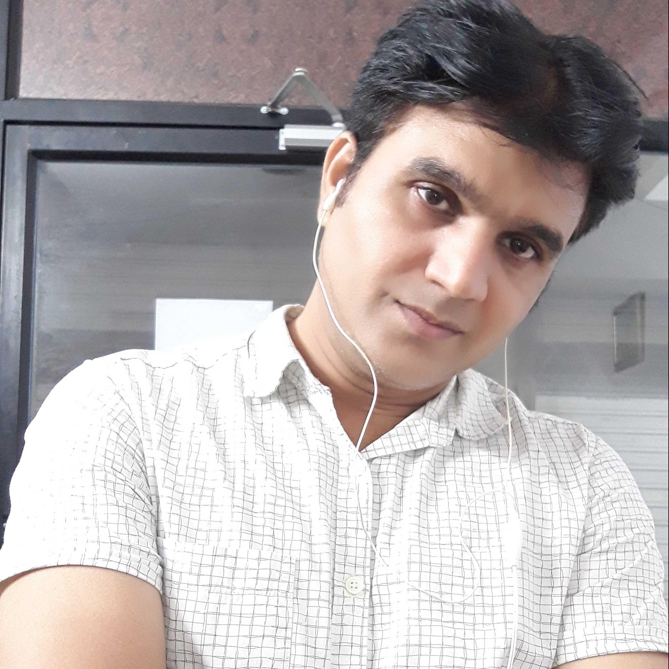 Kavi Sumit Mandhana 'Gaurav '