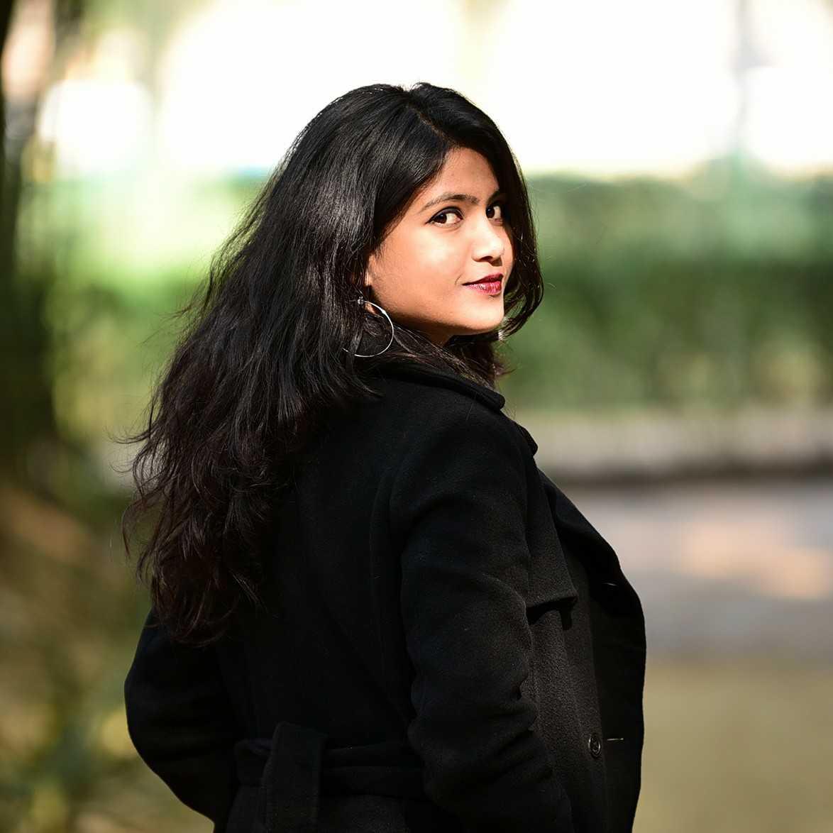 Ruchi Joshi (धरा)