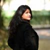 """Ruchi Joshi (धरा) Join me on Insta - @rjruchii & @mountaingirldhara ,  """"क्या ख़ाक फ़र्क पड़ता है मैं कौन हूं, जिसे ख्वाहिश हो मुझमें झांक कर देख ले।"""" © धरा"""
