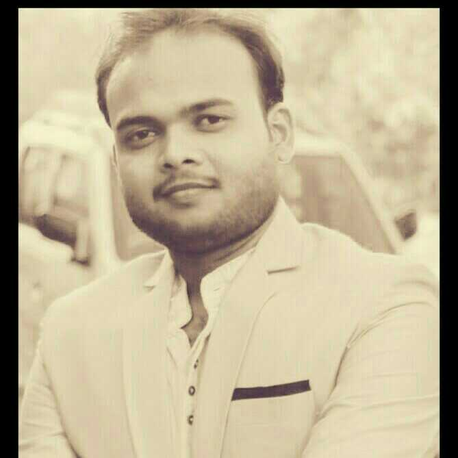 vijay  साहब एक अदना सा कवि हूँ। क्या पता कल रहूँ ना रहूँ, इसलिए जो भी हूँ बस अभी हूँ।😊