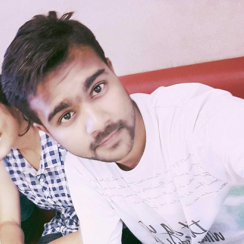 Anuraj Singh @itsperkywriter