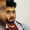 """Himanshu Jagdish Sharma  """"मालिक की गाड़ी पर ड्राइवर का पसीना रोड पर चलती है बन कर हसीना"""" insta id - _himanshu_j_sharma"""