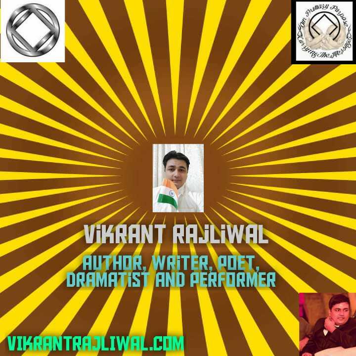 Vikrant Rajliwal