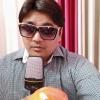 Author Vikrant Rajliwal -Kavi & Shayar-