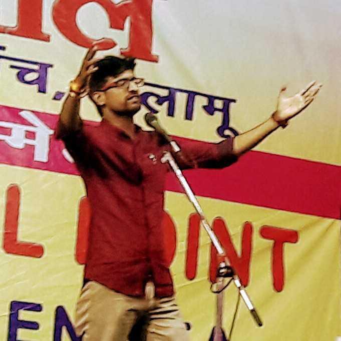 Ravi Ravi social worker|self employed|Poeat| mo-9430213484