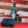 Hariom Kharbanda Anchor  comedian