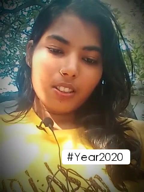 #Year2020