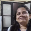 Indrani Basu Shome simple n possitiveminded fond of recitation dance n folksong .....
