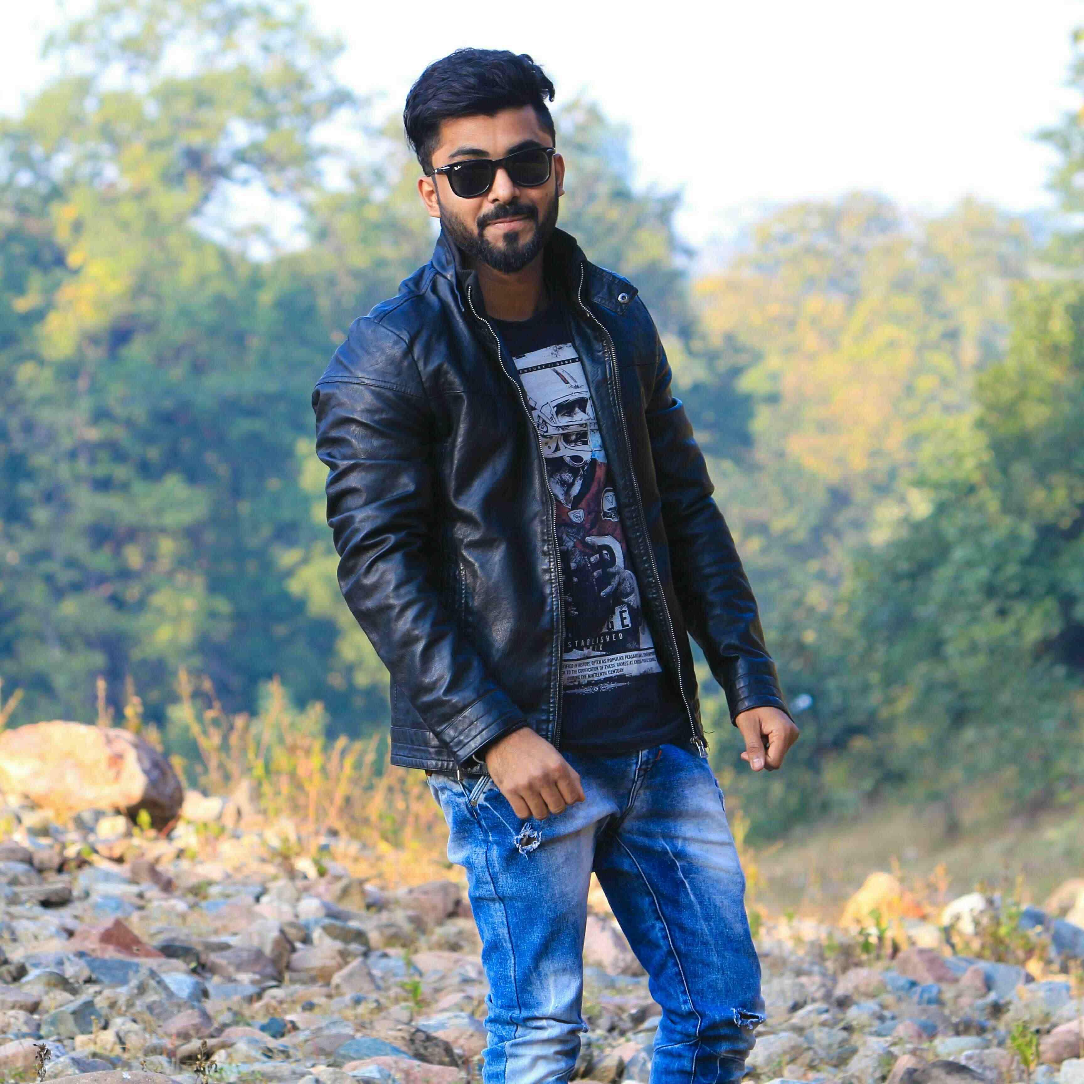 Zeeshan Rizvi (KalamKaar)