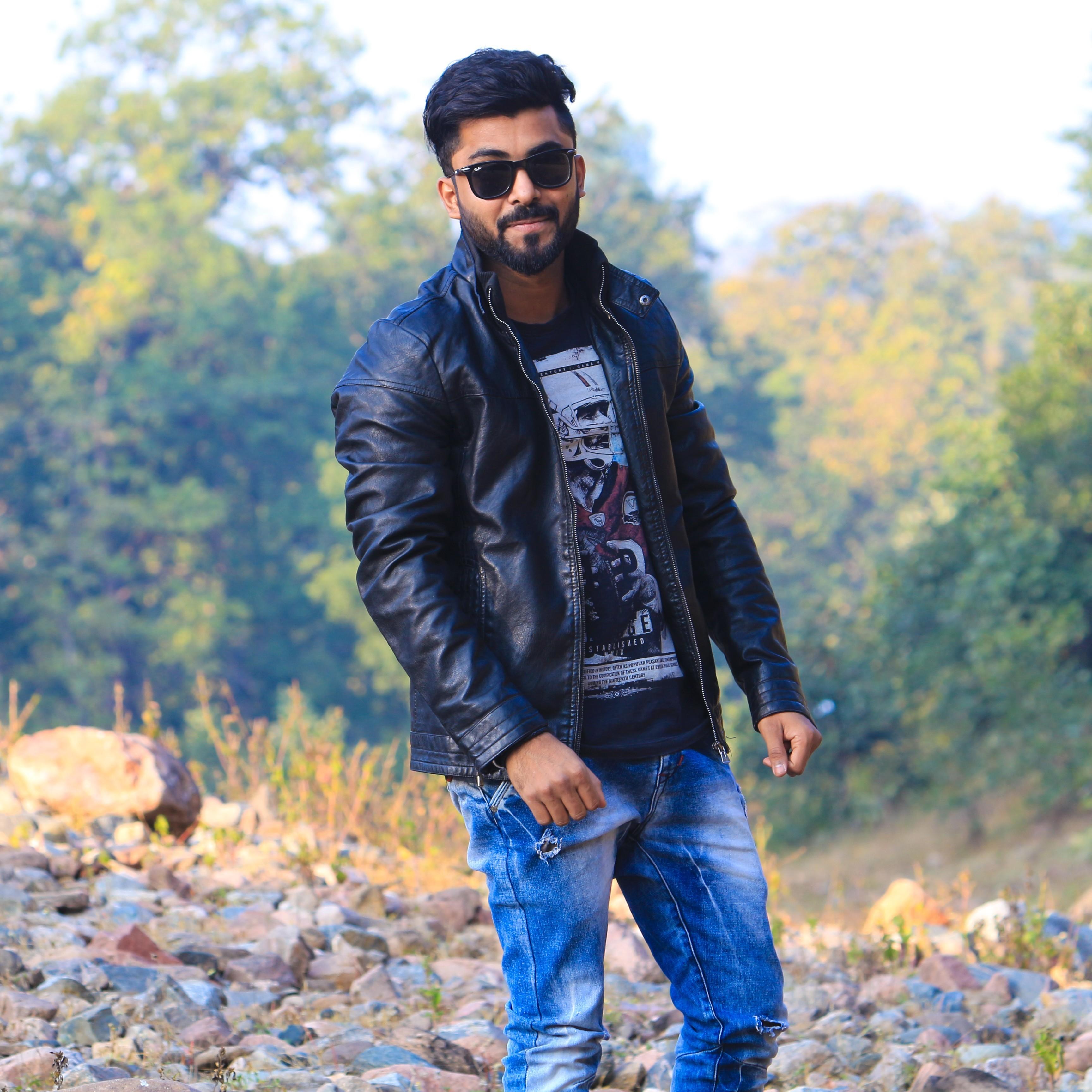 Zeeshan Rizvi