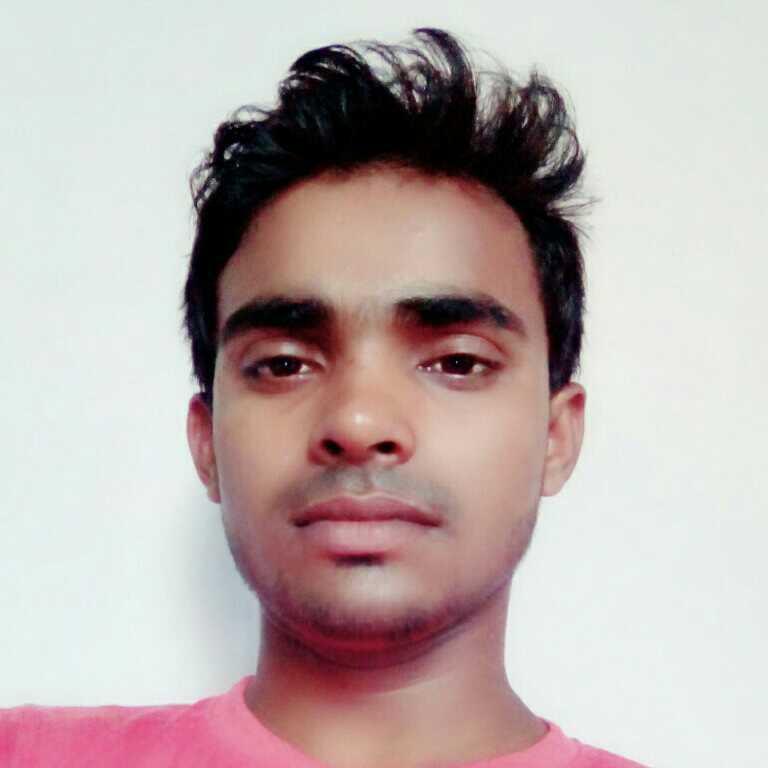 Dharmendra Chauhan