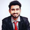 Devang Trivedi ज़िन्दगी लम्बी नही, बड़ी होनी चाहिए ✌️😊 24 | Author | Engineer  A Man with Smile 🤗 IG handle @poet_of_smiles
