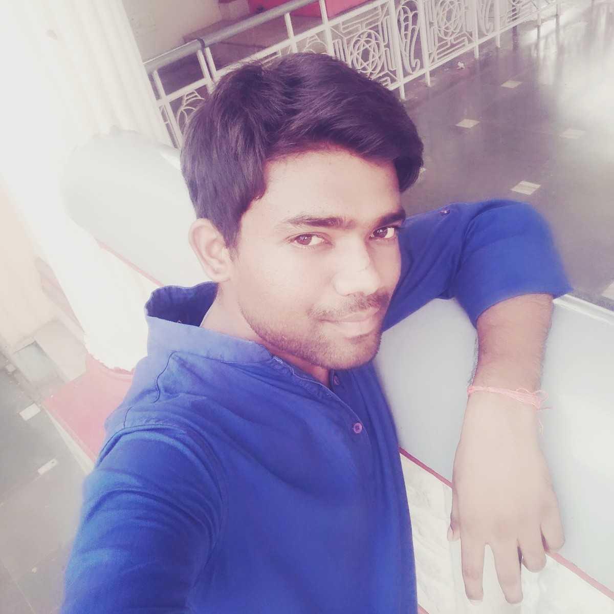 Kumar Vikash ♔