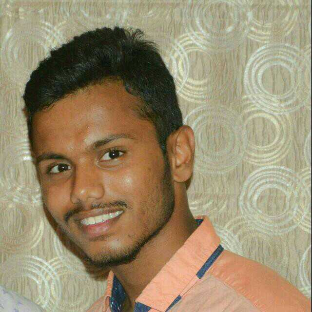 Vattam Rajesh I usually describe myself as a engineer that's what basically I have been doing since I was a kid