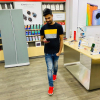 Ansari Abdul Haq You can talk friendly.. 🆗 +918417013477