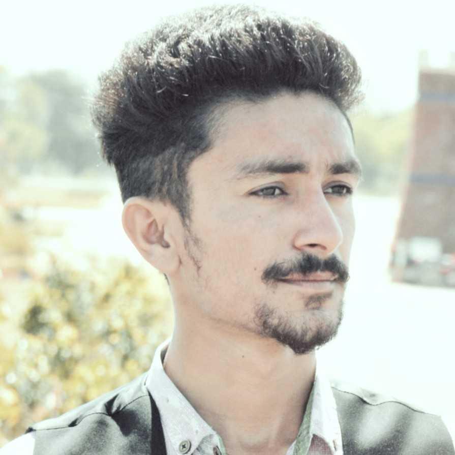 Ilyas Sahir