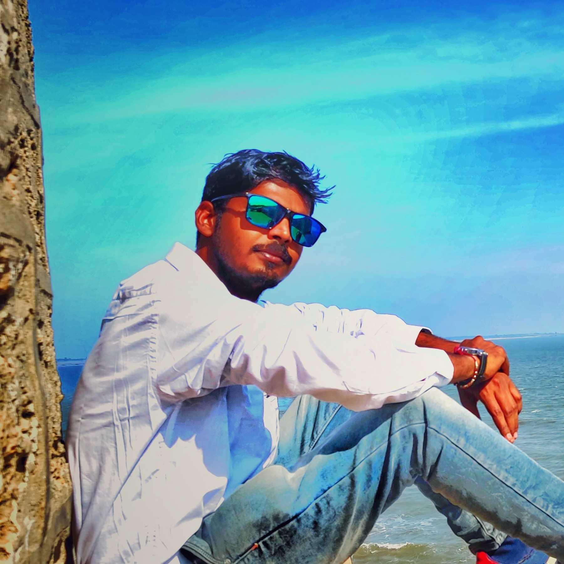 Subhash Chouhan (Subh)