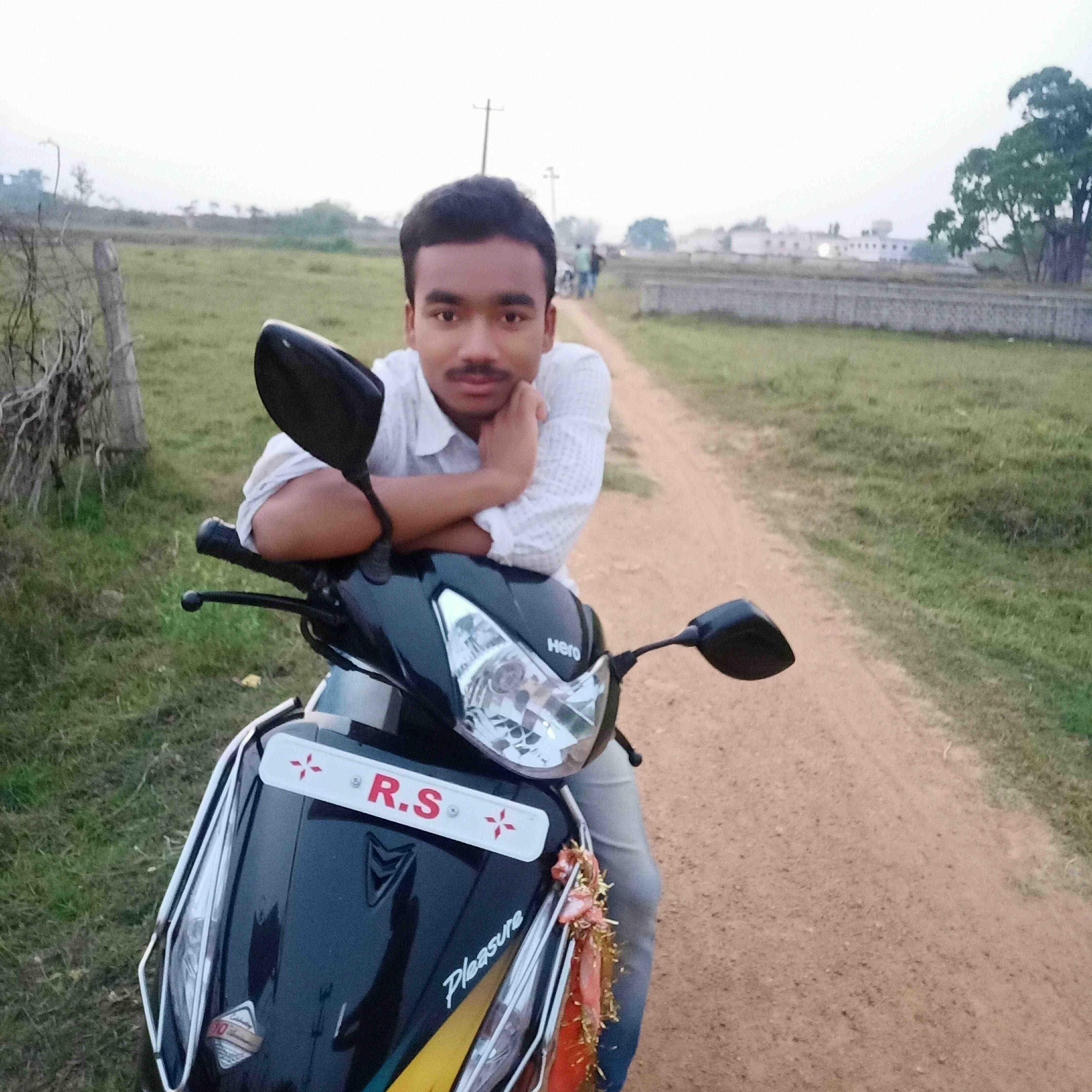 Dillip Kumar Naik