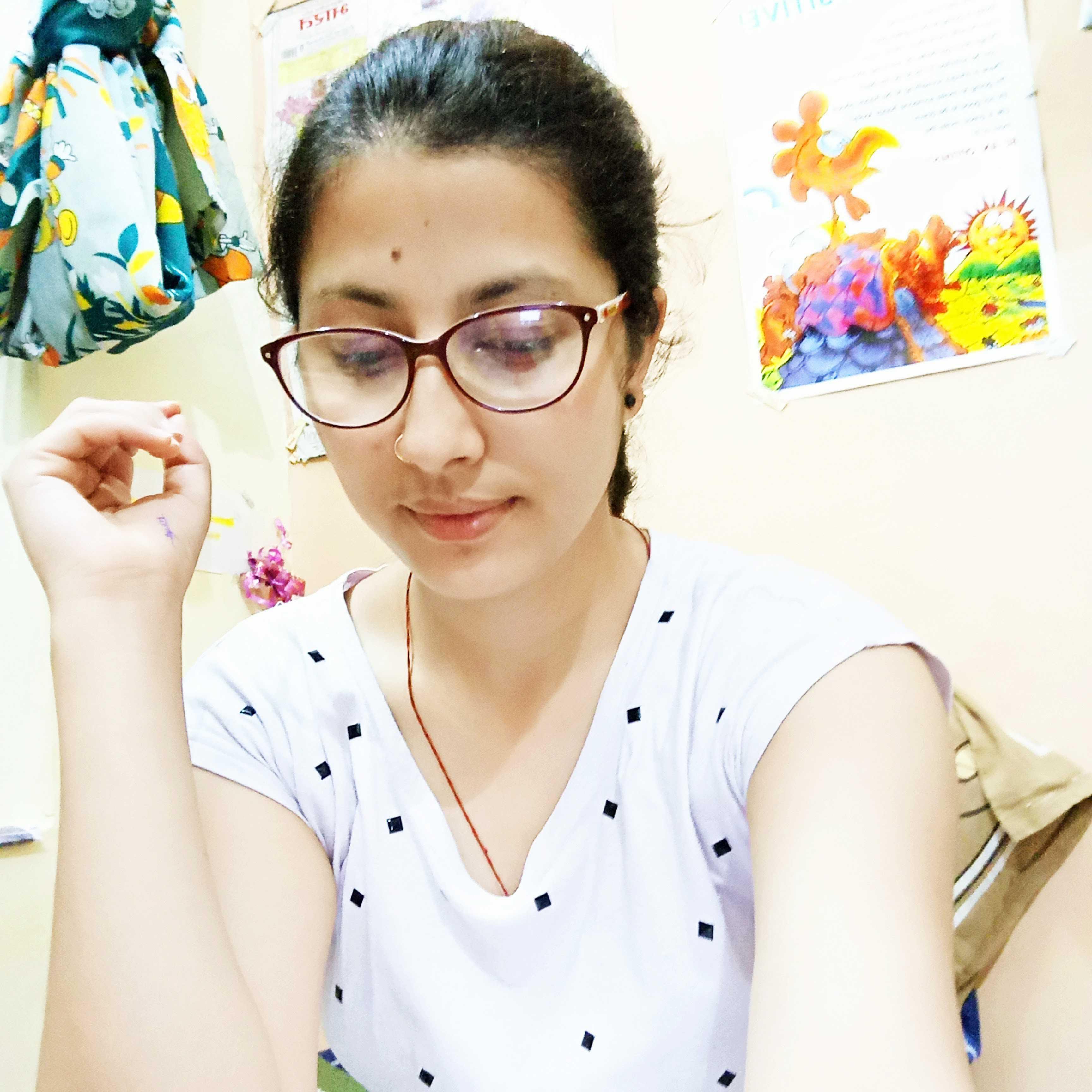 Anjali NeGi