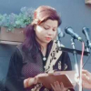 Puja Parmar Sisodiya Teacher Writer Bibliophile motivater Birth 21 July Tap the bell icon follow me on Instagram pujaparmar07@gmail.com ( Puja's writing world)  you are not a follower you are a family..
