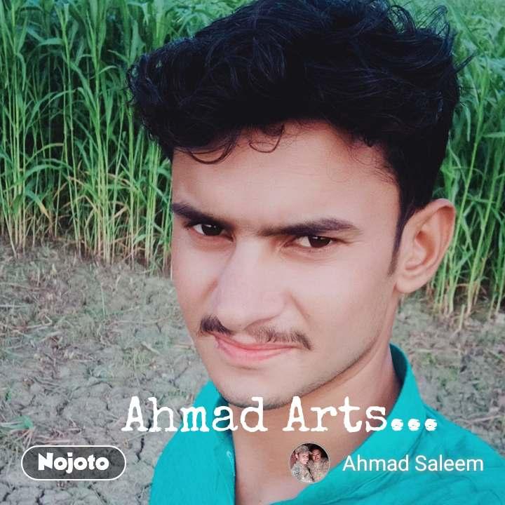 Ahmad Arts...