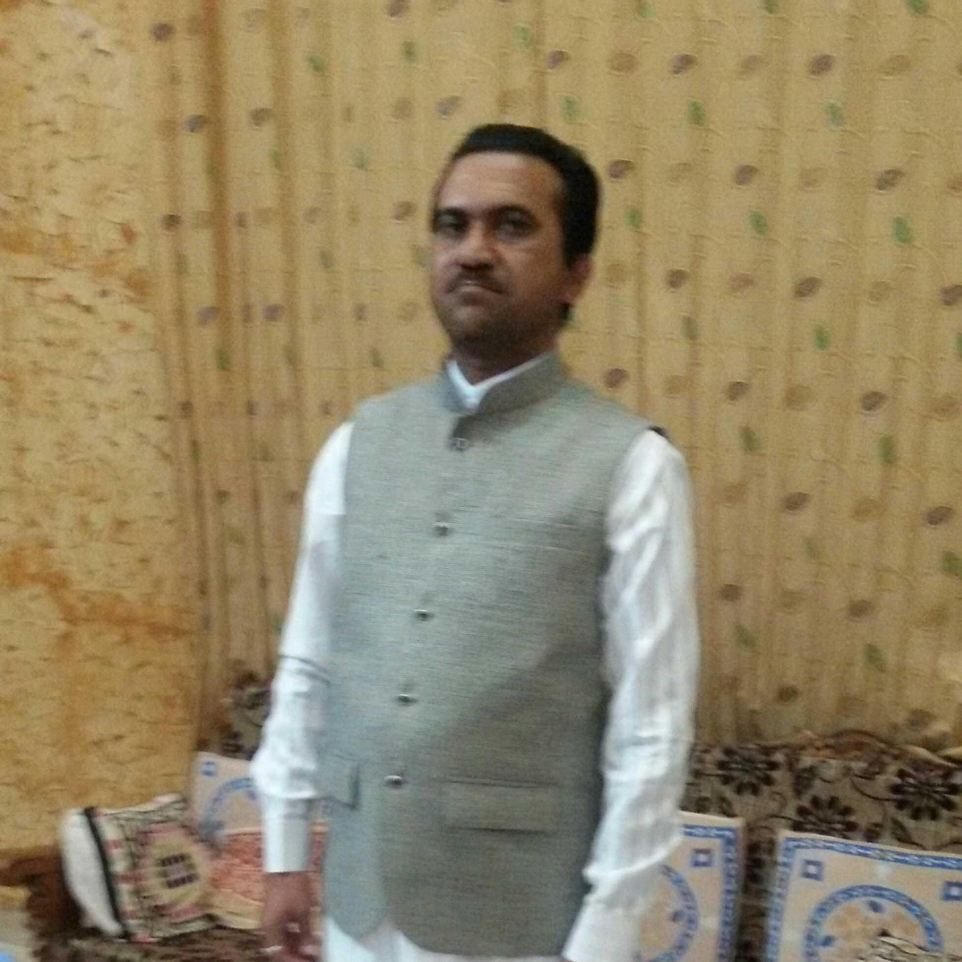 Anand Gangurde