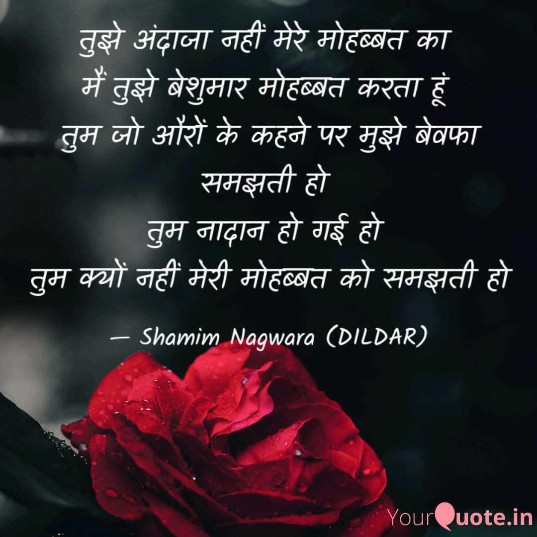 Shamim Nagwara Dildar