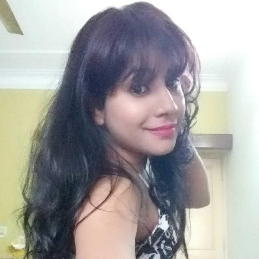 Babita khanduri